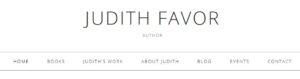 JudithFavor.com